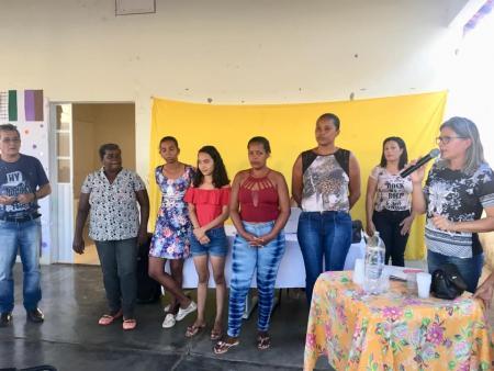 FÓRUM ELEGE REPRESENTANTES DO CONSELHO MUNICIPAL DE ASSISTÊNCIA SOCIAL