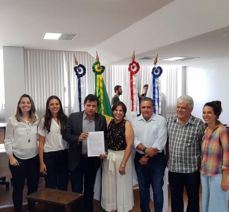 FUNASA E UFMG CONTEMPLA MANGA COM PLANO MUNICIPAL DE SANEAMENTO BÁSICO